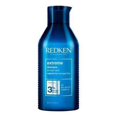 Shampoo XL Extreme Para Cabello Dañado