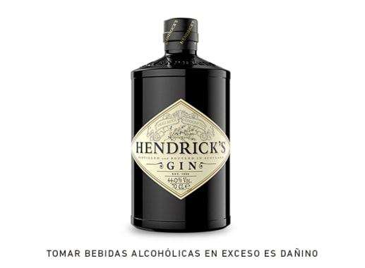 Gin Hendricks 700ml