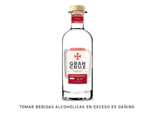 Pisco Gran Cruz Acholado 700ml