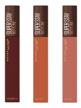 Pack Matte Ink Coffee Edition