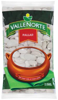 Pallar Valle Norte 500 grs