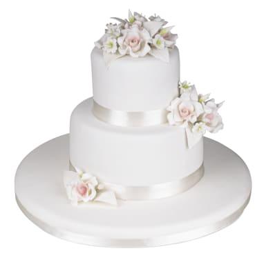 Torta estilo boda (48h de anticipación)
