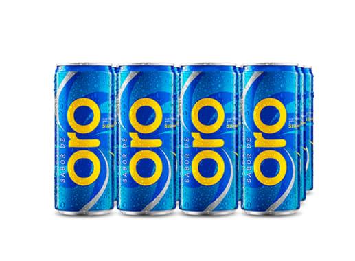 Oro Lata 310 ml