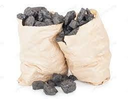 Carbón a Granel