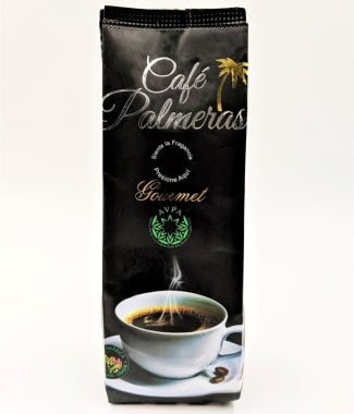 CAFE TOSTADO MOLIDO PALMERAS 100 GR