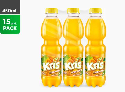 Kris Citrus Punch 450 ML