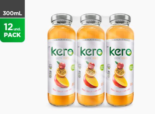 Kero Mango Maracuya 300 ML