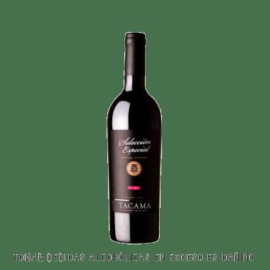 Tacama Vino Malbec 750ml