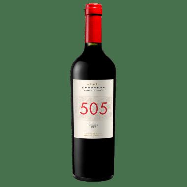 CASARENA 505 MALBEC