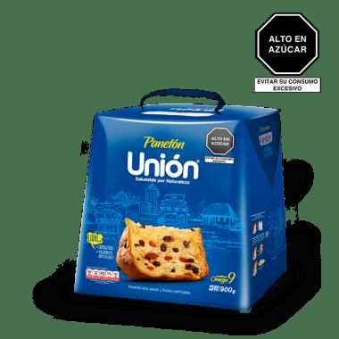 Paneton Union T/C 900 g