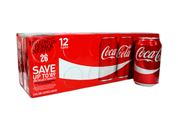 Coca Cola Twelve Lata 355 ml Gaseosa