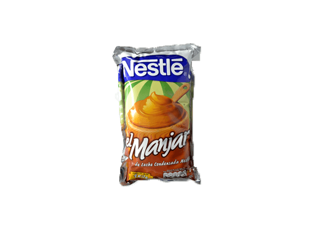 El Manjar Nestle Sobre 1kg
