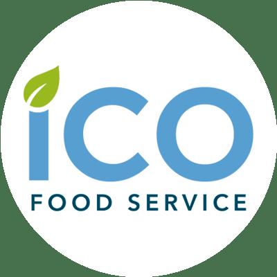 Logo de Laive - ICO