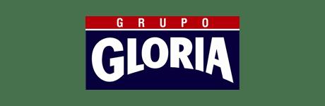 Logo de Gloria Navidad