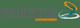 Logo de Peru Farma