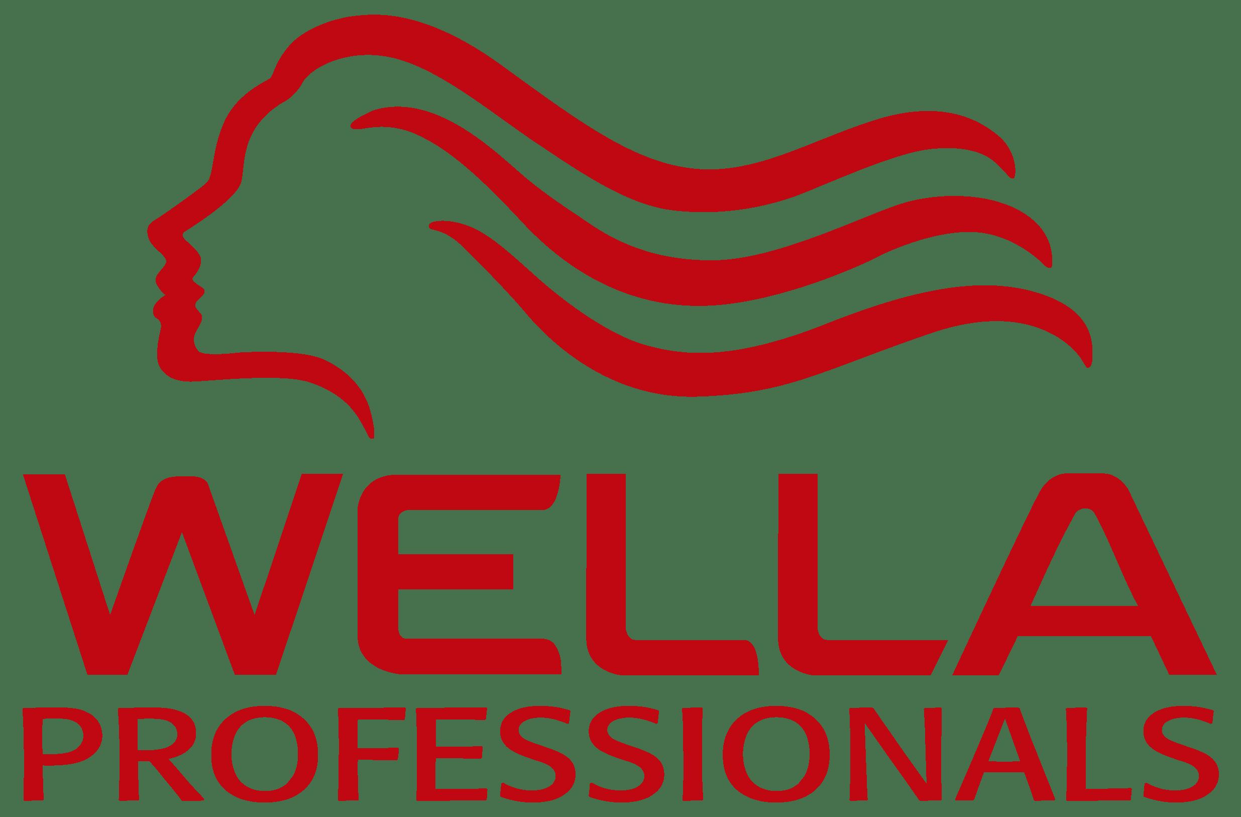 Logo de Wella Professionals Perú