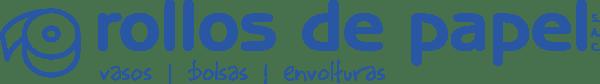 Logo de Rollos de Papel