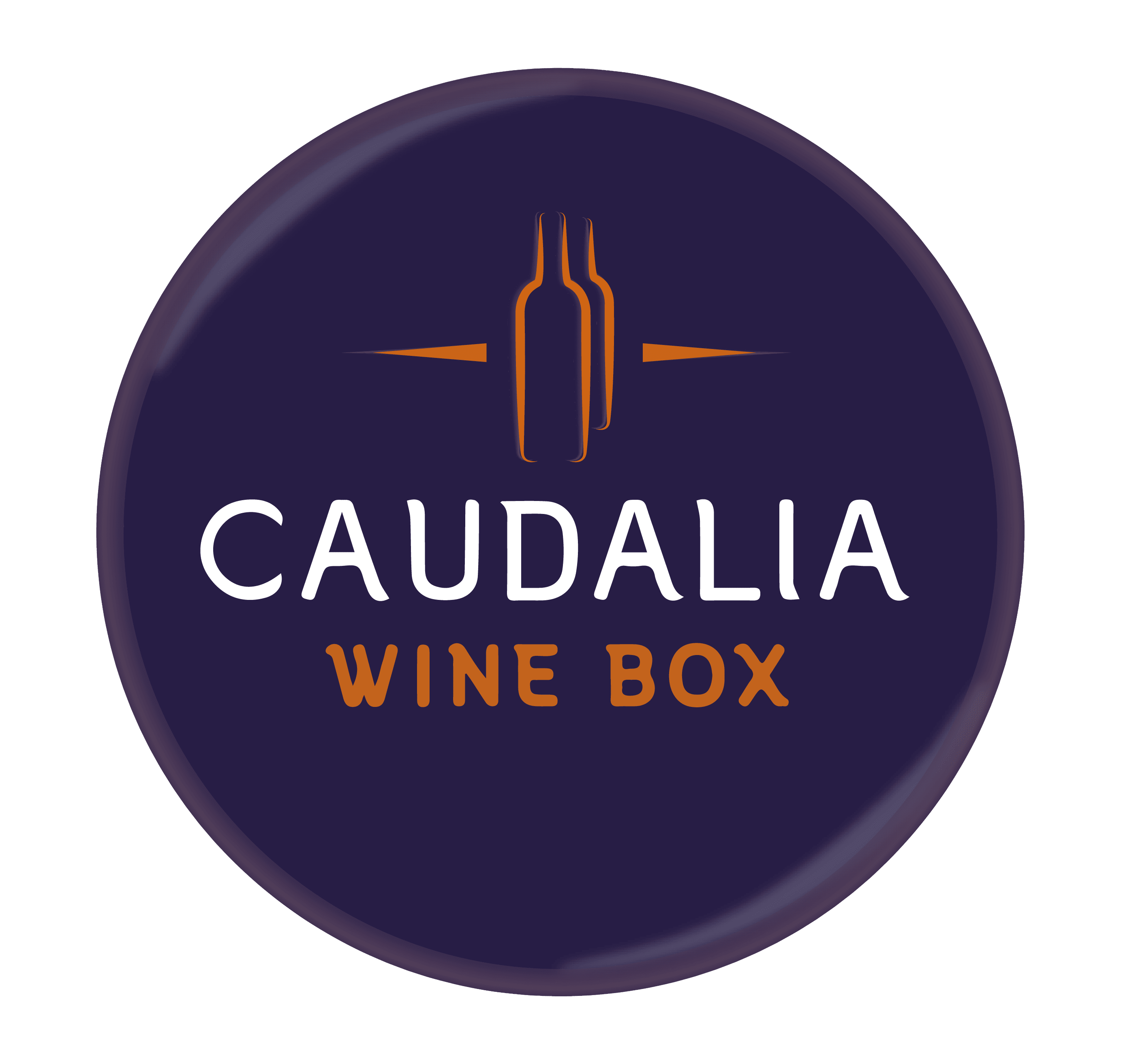 Logo de Caudalia Wine Box