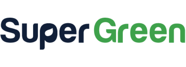 Logo de SuperGreen