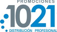 Logo de Promociones 1021
