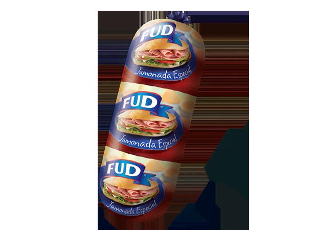 Jamonada Especial Fud 2kg