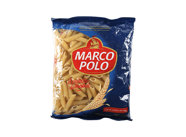 MARCO POLO  CANUTO CHICO 20X250 GR