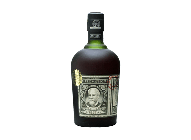 Ron Diplomático Reserva Exclusiva Botella de 750ml