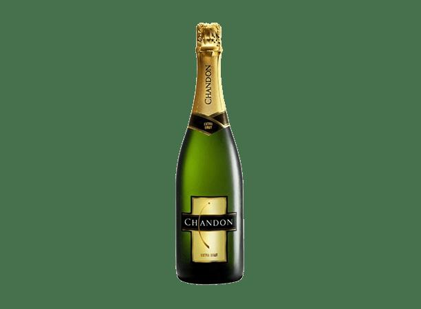 Espumante Chandon Brut Nature Botella de 750ml