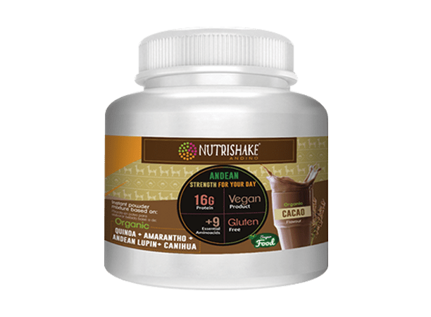 Meal replacement Nutrishake | cacao