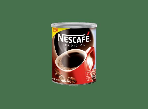 NESCAFÉ Tradición Lata 6x500g