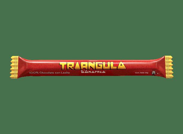 NESTLÉ TRIANGULO Clasico 24(22x30g)PE