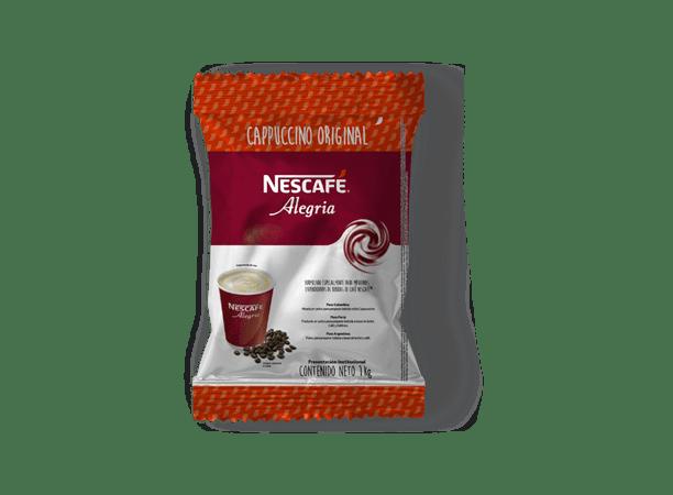 NESCAFÉ Cappuccino 1kg