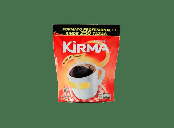 KIRMA FORMATO PROFESIONAL 500 GR
