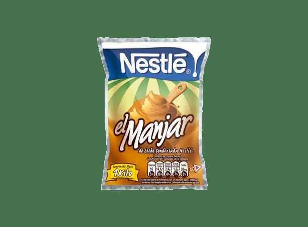 NESTLÉ El Manjar