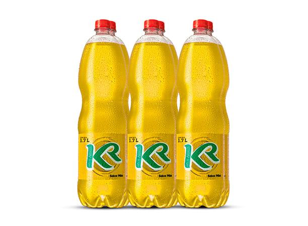 KR sabor Piña 1.7L