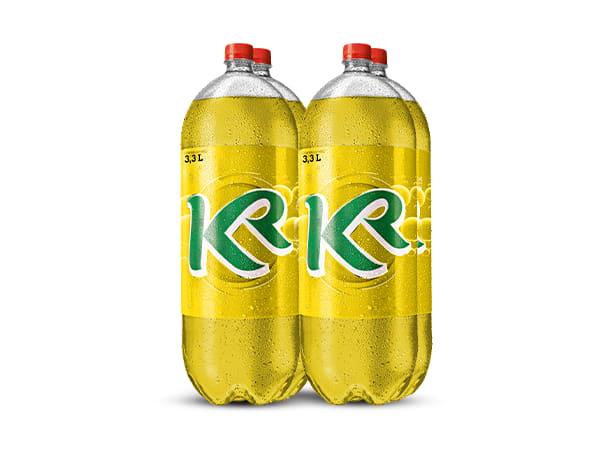 KR sabor Piña 3.3L
