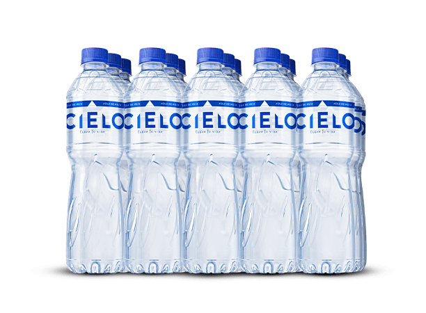 Agua Cielo Sin Gas 625ml