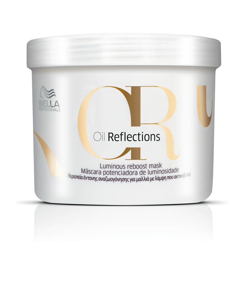 OIL REFLECTIONS MASK 500ML