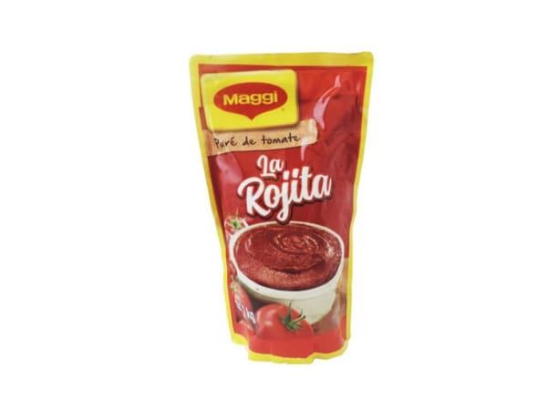 La Rojita MAGGI Pasta Tomate