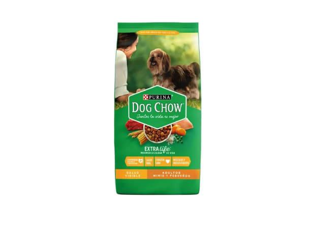 Purina Dog Chow Adultos Minis y Pequeños