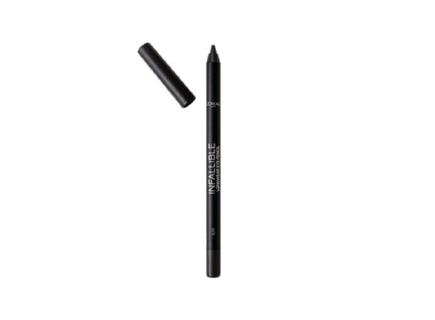 Delineador de Ojos Infallible Pro-last liner tono Black L'Oréal Paris
