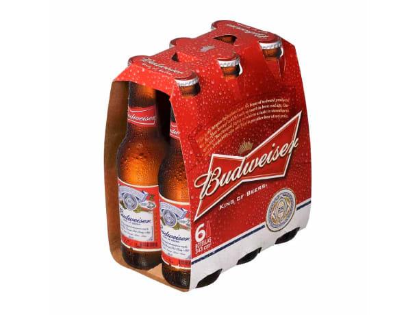 Cerveza - Budweiser