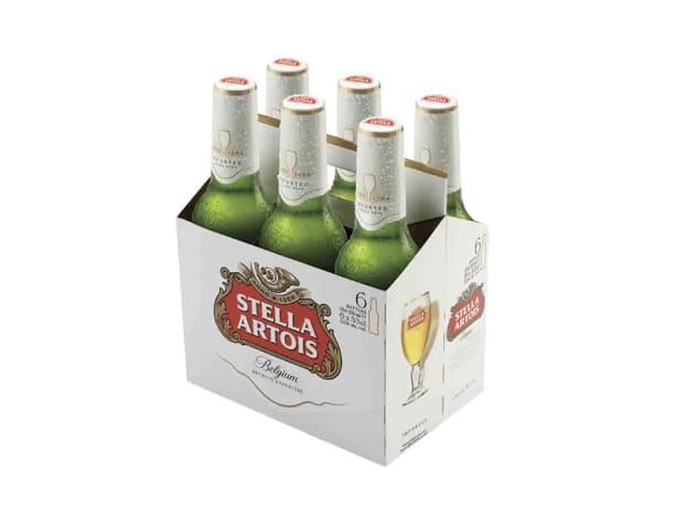 Cerveza - Stella Artois