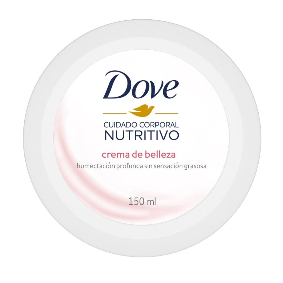 Dove Beauty Cream Crema de Belleza