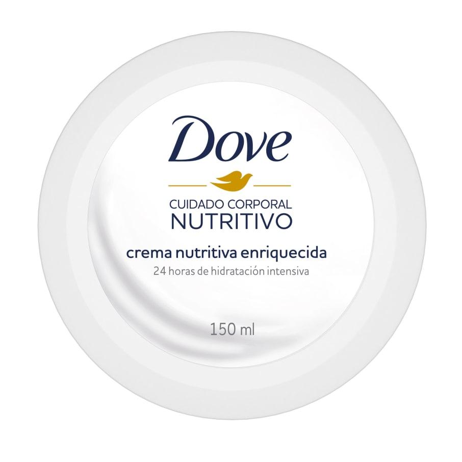 Dove Beauty Cream Crema Nutritiva Enriquecida