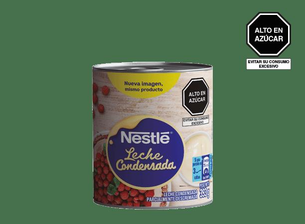 Nestlé - Leche Condensada