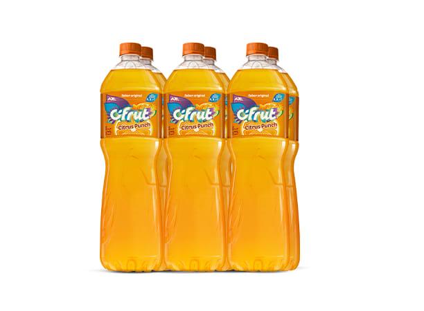 CIFRUT Citrus Punch 1.5L