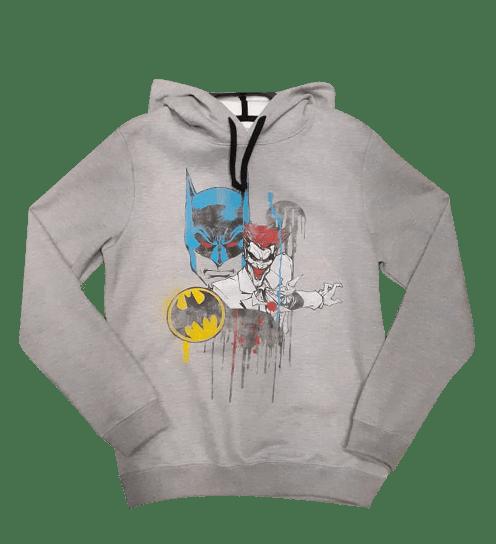 POLERA HOMBRE BATMAN