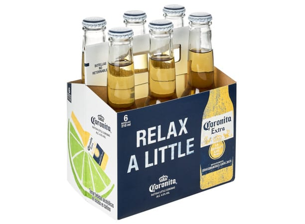 CORONITA (SIX PACK)