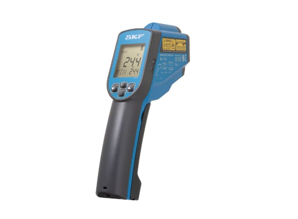Termómetro infrarrojo TKTL 31